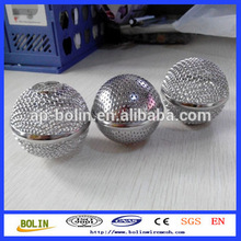 mesh coffee infuser / 80 micron filter / wire mesh balls (free Sample)