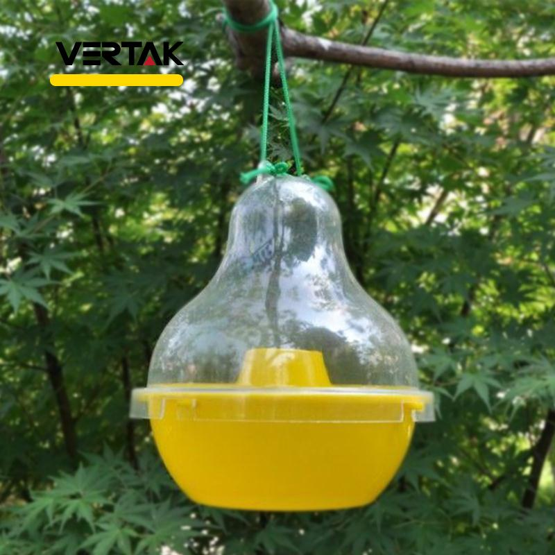 Top 1 sale garden plastic wasp trap
