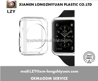 TPU case for watch, high quality, OEM acceptable