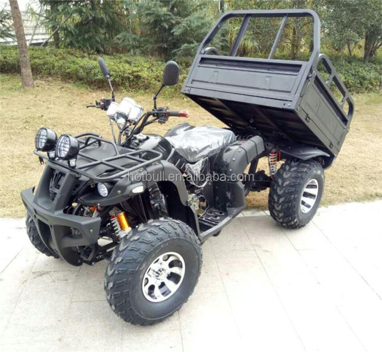 2017 high quality cheap 250cc farm utility atv
