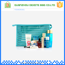 Most popular product colorful mesh cosmetic bag