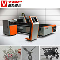 1530 1200W N-light fiber laser cutting machine for metal sheet price