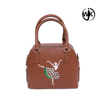 China alibaba wholesale cheap on line shopping women fashion designers leather bags