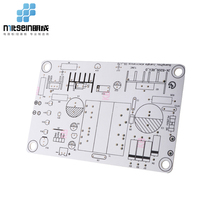 Pc Board Manufacturers Cost Pcb Electronics Pcb Circuit For Ups