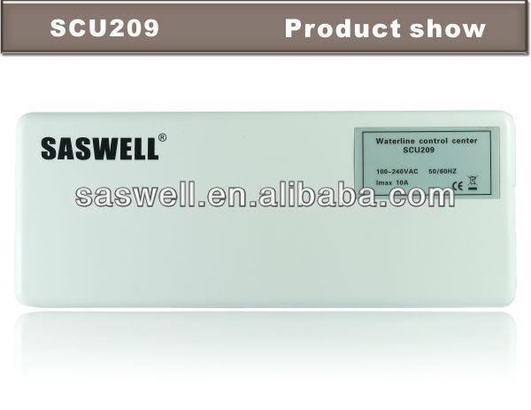 Controlador central termostato sistema de calefacci n - Sistema de calefaccion central ...