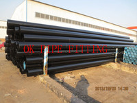 1.7033 34Cr4 1.7034 37Cr4 Electrically welded steel tubes