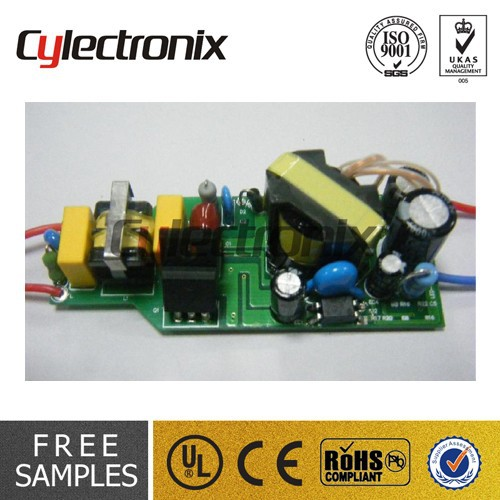 LED Driver IC Constant Current LED Driver