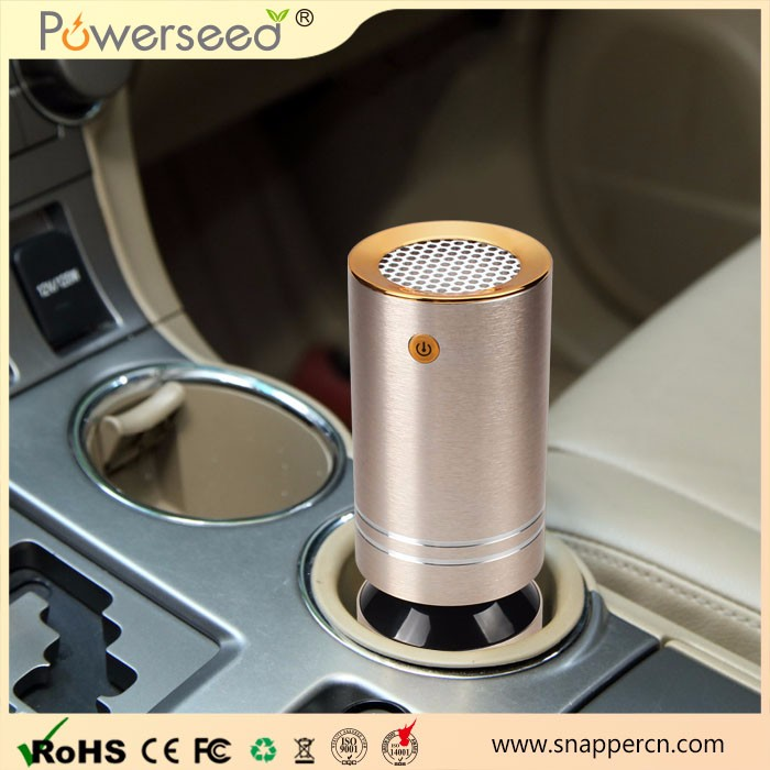 Popular room air purifier with hepa filter and ionizer