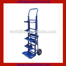 Heavy Duty Metal Collapsible Water Bottled Trolley