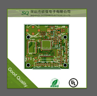 Cement pcb40 used pcb manufacturing equipment