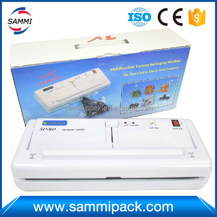 Best sale cheap new style noodle vacuum packing machine