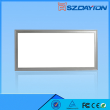 Factory Price Hot Selling 595*1195*1 Rectangular Recessed Led Panel light AC65-256V High Luminous Led light CE RoHS UL Approved
