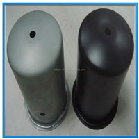 Mechanical Metal Drawing Fabrication Parts
