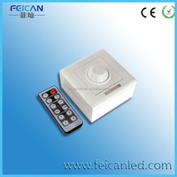 THE hot sale led wall mounted DIMMER led rotary dimmer switch