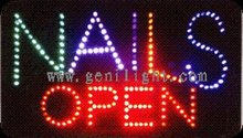 LED Sign ,LED ATM Sign ,Open Signs with Low price and High Quality