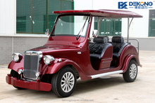 CE approved street legal electrical recreational electric passenger utility vehicles