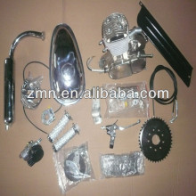 80cc bicicleta kit de motor/ Bicycle Engine Kit Chrome Motor