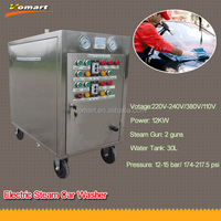 15bar electric steam cleaner,car wash equipment india