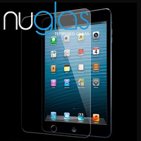 Nuglas Anti Glare Tablet Screen Protector for iPad Air 2 Tempered Glass Screen Protector