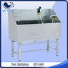 Super quality best selling dog clean acrylic hot bathtub