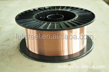 electrical material/Copper coated solid welding Wire/mig welding wire