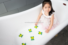 Adhesive Anti slip Bathtub Shower Stickers for Baby Safety