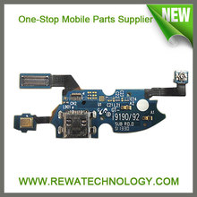Replacement Parts for Samsung S4 Mini Galaxy i9190 Charging Port Flex Cable