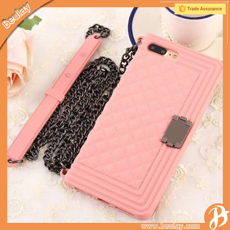 Best Quality Wallet Card Holder Mobile Phone Cover Case For Iphone6 Plus