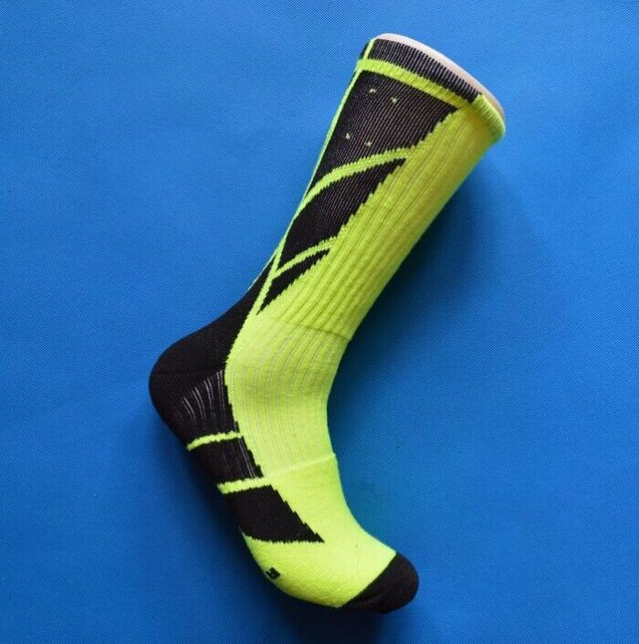 AoFeiTe sublimation sock man/custom sublimate sock