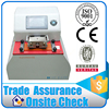 Auto-shutdown Ink Color Abrasion Fastness Testing Machine