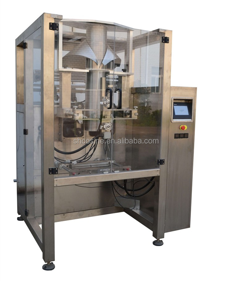 Vertical Cream Cheese form filling sealing Packing Machine