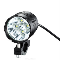 40W T6 LED Light for Motorcycle