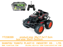 Super Cool 1: 16 Four Channel Remote Control Big Wheel Jeep Toys