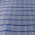 wholesale yarn dyed linen cotton chambray fabric check design for women's pants