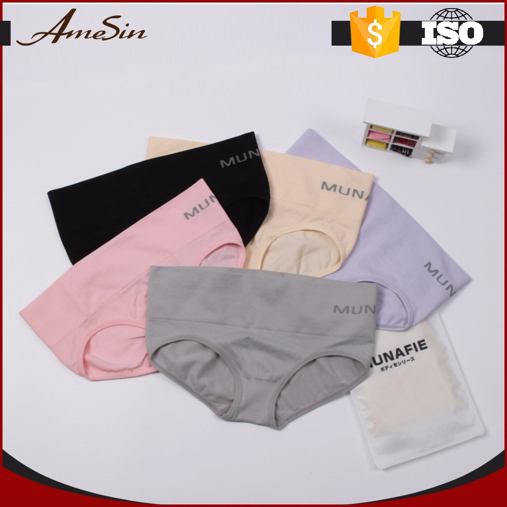 AMESIN trustworthy china supplier munafie underpants women