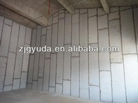 heat protection eps building sandwich wall panel Name: heat insulation soundproof eps cement sandwich wall panel