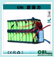 CBL series LiFePO4 12V 12Ah 20Ah Battery Pack Deep Cycle Lifepo4 Battery Pack For Robots,EV,Solar System