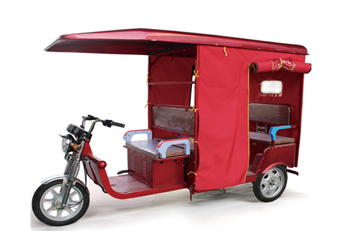 Good Quality&Reasonable Price Electric Rickshaw/Electric Tricycle