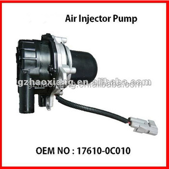 Air Injection Pump For Auto 17610-0S010