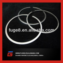 Diesel engine piston ring for Liebherr R944/R934/R924/R914