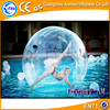 Exciting sports games!! sticky smash water bouncing ball bubble ball