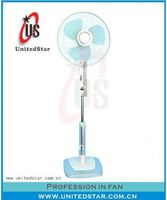 16inch 18inch,remote control,copper motor,CE ROHS stand fanfancy standing pedestal fan