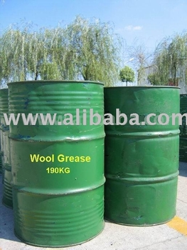 Wool Grease