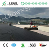 China Professional Rubber Running Track Manufacturer