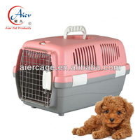 protable plastic china dog cage
