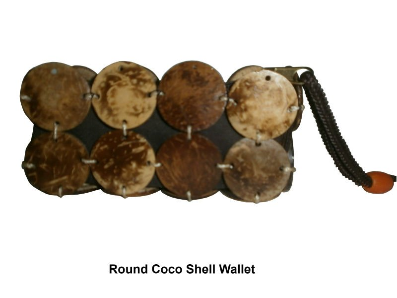 Cocoshell Wallet/Purse