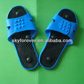 electric massage shoes/slipper for TENS UNIT / EMS machine