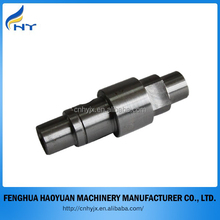 forging precision drawing shaft