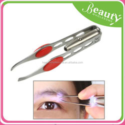 led lighted tweezer ,H0T006 high precision tweezer