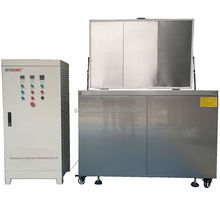 Ultrasound Industrial washing equipment
